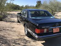 Picture of 1982 Mercedes-Benz 380-Class 380SEL, exterior, gallery_worthy