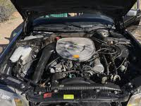 Picture of 1982 Mercedes-Benz 380-Class 380SEL, engine, gallery_worthy