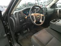 Picture of 2011 Chevrolet Silverado 1500 LT 4WD, interior, gallery_worthy