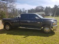 Picture of 2012 Ram 3500 SLT Crew Cab RWD, exterior, gallery_worthy