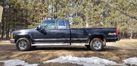 Picture of 1994 Chevrolet C/K 2500 Silverado Extended Cab LB 4WD, exterior, gallery_worthy