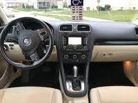 Picture of 2012 Volkswagen Jetta SportWagen TDI FWD with Sunroof and Navigation, interior, gallery_worthy
