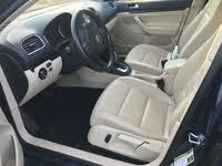Picture of 2012 Volkswagen Jetta SportWagen TDI FWD with Sunroof and Navigation, interior, gallery_worthy
