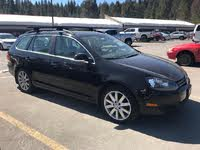 Picture of 2014 Volkswagen Jetta SportWagen SE FWD with Sunroof, exterior, gallery_worthy