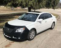 Picture of 2010 Toyota Avalon Limited, exterior, gallery_worthy