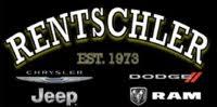Rentschler Chrysler Dodge Jeep Ram logo