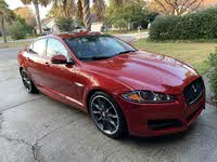 Picture of 2015 Jaguar XF 3.0 Sport, exterior, gallery_worthy