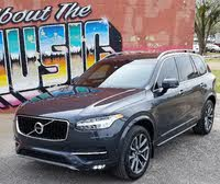 Picture of 2017 Volvo XC90 T6 Momentum AWD, exterior, gallery_worthy