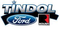Tindol Ford logo