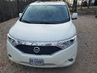 Picture of 2014 Nissan Quest 3.5 LE, exterior, gallery_worthy