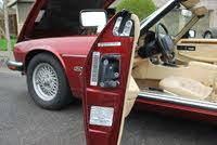 Picture of 1992 Jaguar XJ-Series XJS Convertible RWD, exterior, gallery_worthy