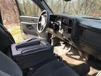 Picture of 2004 Chevrolet Silverado 3500 LS Crew Cab LB DRW 4WD, interior, gallery_worthy