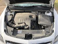 Picture of 2012 Chevrolet Malibu LS FWD, engine, gallery_worthy