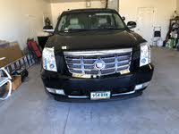 Picture of 2014 Cadillac Escalade Luxury 4WD, exterior, gallery_worthy