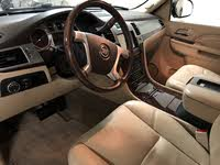 Picture of 2014 Cadillac Escalade Luxury 4WD, interior, gallery_worthy