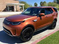 Picture of 2017 Land Rover Discovery HSE Luxury Td6 AWD, exterior, gallery_worthy