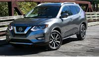 Picture of 2018 Nissan Rogue Sport SL FWD, exterior, gallery_worthy