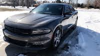 Picture of 2016 Dodge Charger SXT AWD, exterior, gallery_worthy