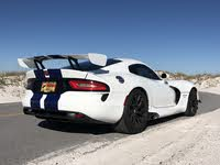 Picture of 2016 Dodge Viper GTC RWD, exterior, gallery_worthy