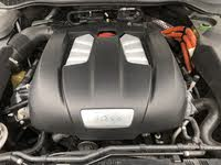 Picture of 2011 Porsche Cayenne Hybrid S AWD, engine, gallery_worthy