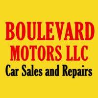 Boulevard Motors LLC logo