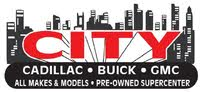 City Cadillac Buick GMC