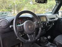 Picture of 2016 Jeep Wrangler Willys Wheeler, interior, gallery_worthy