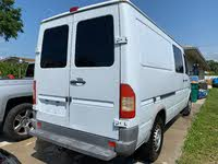Picture of 2005 Dodge Sprinter Cargo 2500 High Roof 118 WB RWD, exterior, gallery_worthy