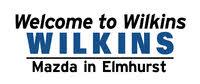 Wilkins Mazda Hyundai Genesis logo