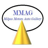 Milpas Motors Auto Gallery logo
