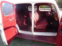 Picture of 1940 Packard 110, interior, gallery_worthy