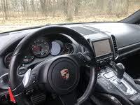 Picture of 2011 Porsche Cayenne Hybrid S AWD, interior, gallery_worthy