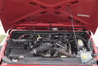 Picture of 2010 Jeep Wrangler Unlimited Sport 4WD, engine, gallery_worthy