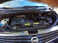 Picture of 2008 Nissan Quest S, engine, gallery_worthy