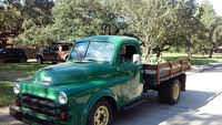 Picture of 1953 Dodge B-Series B-2, exterior, gallery_worthy