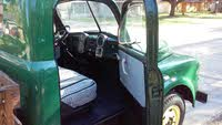 Picture of 1953 Dodge B-Series B-2, interior, gallery_worthy