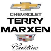 Terry Marxen Chevrolet Cadillac logo