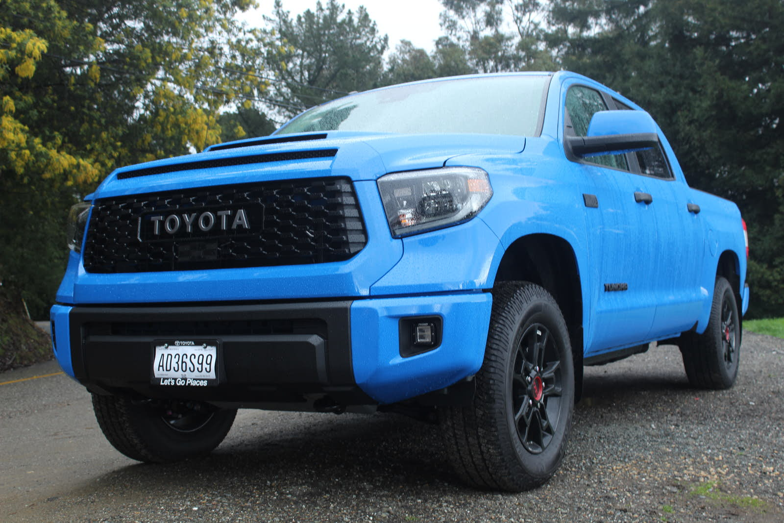 Toyota Tundra Rear Window Replacement >> 2019 Toyota Tundra Overview Cargurus