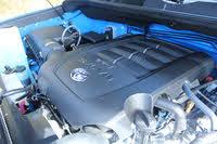 2019 Toyota Tundra, Tundra, engine, gallery_worthy