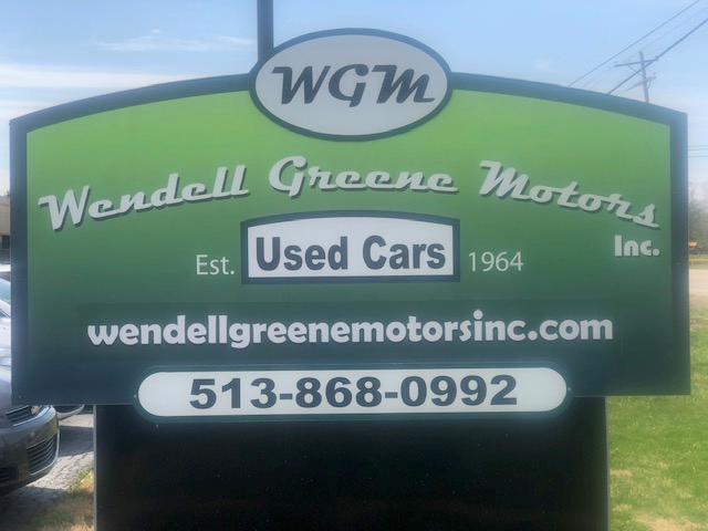 Wendell Greene Motors Inc Hamilton Oh Read Consumer