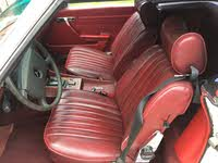 Picture of 1978 Mercedes-Benz SL-Class 450SL, interior, gallery_worthy