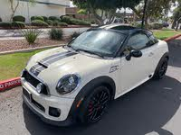 Picture of 2012 MINI Cooper Coupe John Cooper Works FWD, exterior, gallery_worthy