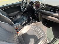 Picture of 2012 MINI Cooper Coupe John Cooper Works FWD, interior, gallery_worthy