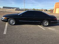 Picture of 1994 Lincoln Mark VIII 2 Dr STD Coupe, exterior, gallery_worthy