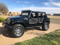 Picture of 2016 Jeep Wrangler Unlimited Sahara 4WD, gallery_worthy