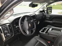 Picture of 2018 Chevrolet Silverado 3500HD LT Crew Cab 4WD, interior, gallery_worthy