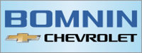 Bomnin Chevrolet West Kendall