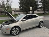 Picture of 2009 Volkswagen Eos Komfort, gallery_worthy
