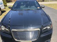 Picture of 2013 Chrysler 300 C John Varvatos Limited Edition RWD, exterior, gallery_worthy