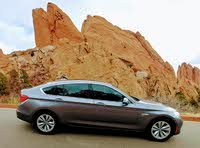 Picture of 2011 BMW 5 Series Gran Turismo 535i xDrive AWD, gallery_worthy